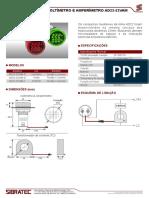 voltimetro-amperimetro