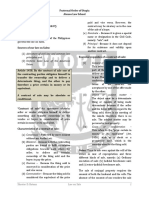 Utopia-Law on Sales Reviewer by X.B.K. Bataan