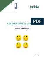2018 Emotions Enfants