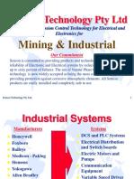 Mining & Industry1123
