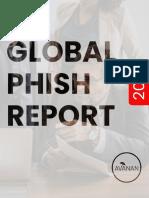 2019 Global Phish Report