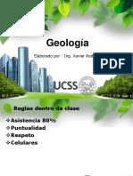 GEOLOGIA UCSS