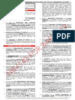 NBV143 for Bar 2019 on Civil Law (Revised)