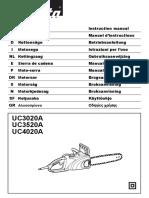UC3520A (Makita)