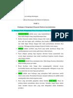 rangkuman pasar dan lembaga keuangan