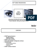 PPTEN005D EXTER Presentation