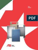 ASI Global Partitions Brochure