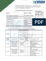 Directrices Para Elaboracion de Programas