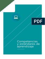 Competencias y Estandares