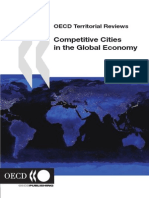 OECD - Competitive Cities in the Global Economy