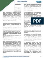 Estatuto Desarmamento - Filipe