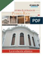 17 Historia de Puerto Rico Mayo 15 2007