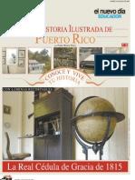 20 Historia de Puerto Rico Junio 4 2007
