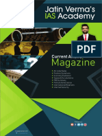 Ias Academy CA January 2019