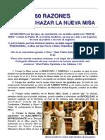 Varia razones para no asistir a la misa moderna.pdf