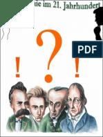La Filosofìa del Siglo XXI