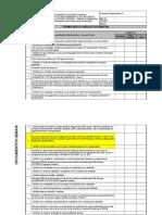 Atulizado Check List Licenciamento 1