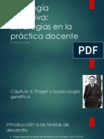 Psicología Cognitiva. Cap.3
