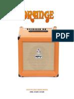 Orange Crush Pro Series Manual V16