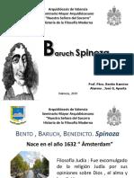 Baruc Spinoza