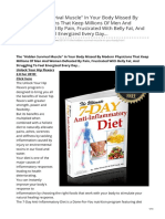 Healthfitness72.Blogspot.com-The Hidden Survival Muscle in Your Body Missed by Modern Physicians That Keep Millions of Men and Wom