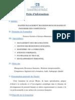 Dpliant Master Payant 2010modules[1]