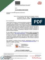 Orientaciones_logros Ambientales Reprote-evaluacion