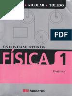 Fundamentos Da Fisica - MCU