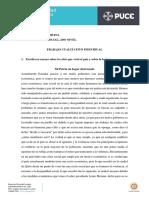 Ensayo-Crisis en Ecuador-Alejandro Narváez