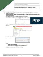 Uso Megastat – Cuadros de Distribución de Frecuencias y Estadística Gráfica