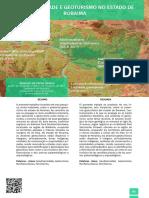 Geodiversidade e Geoturismo no Estado de Roraima