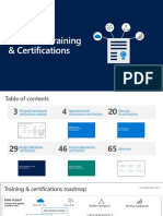 Master Training and Certifications Guide - Microsoft.pdf