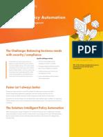 FireMon Solution Brief IPA 03.21.17 Web