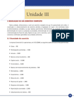 Livro-Texto - Unidade III Contabilidade