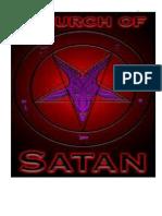 A HISTÓRIA DA IGREJA DE SATAN