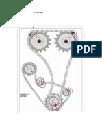 Sincronismo Gm Motor 2.4