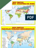 Mapa de Bioma