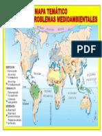 Mapa de Calidad Ambiental
