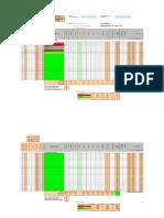 Software Mapeamento Checklist Ocra Modelo Vazio