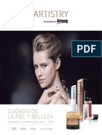 Manual de Belleza 2017
