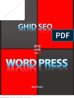 Ghid de Optimizare Wordpress