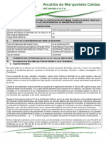 1. Estudios Previos MC-094-2019