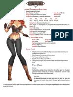 Ireena Kolyana v4 - Armor