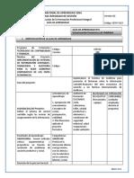 Guía 4 Estructuraciòn Financiera y Viabilidad