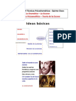 Apuntes Quinta Clase