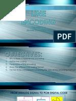 Module 8-Line Encoding