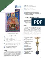 Legion de Maria Catena Santo Rosario