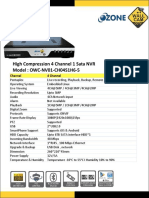 3mp 16 Channel 2 Sata Dvr Owc-dv01-Ch16m3s2h8-1