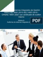 GCE1037 2017 Modulo 8 Auditorias