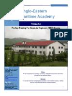 (Www.entrance Exam.net) GME Prospectus Total Details
